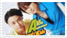 Kinki Kids Stamp by Hikapi