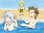 Tales of Symphonia-Summer Days