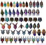 WoW Mounts - Drakes, Netherdrakes and Proto-Drakes