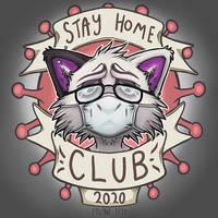 YCH Stay Home Club 2020 - 1