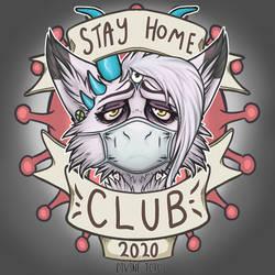 YCH Stay Home Club 2020 - 2