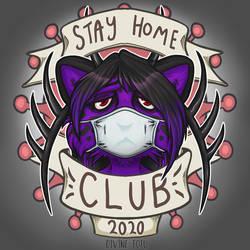 YCH Stay Home Club 2020 - 3