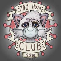 YCH Stay Home Club 2020 - 4