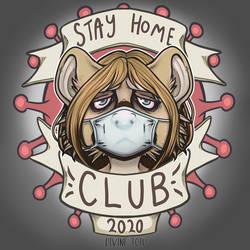 YCH Stay Home Club 2020 - 5