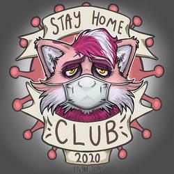 YCH Stay Home Club 2020 - 6