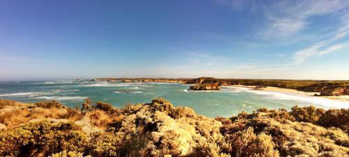 Bay of Island Great Ocean Road Victoria