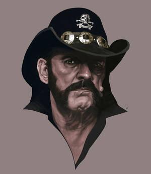 Mister Lemmy Kilmister