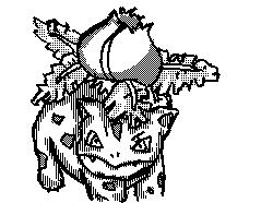 Ivysaur by TheyCallMeDanger