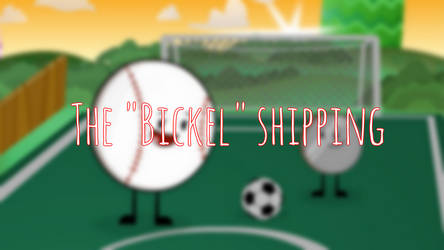 Object Pet Peeves - The Bickel Shipping by PikachuPuddingXD