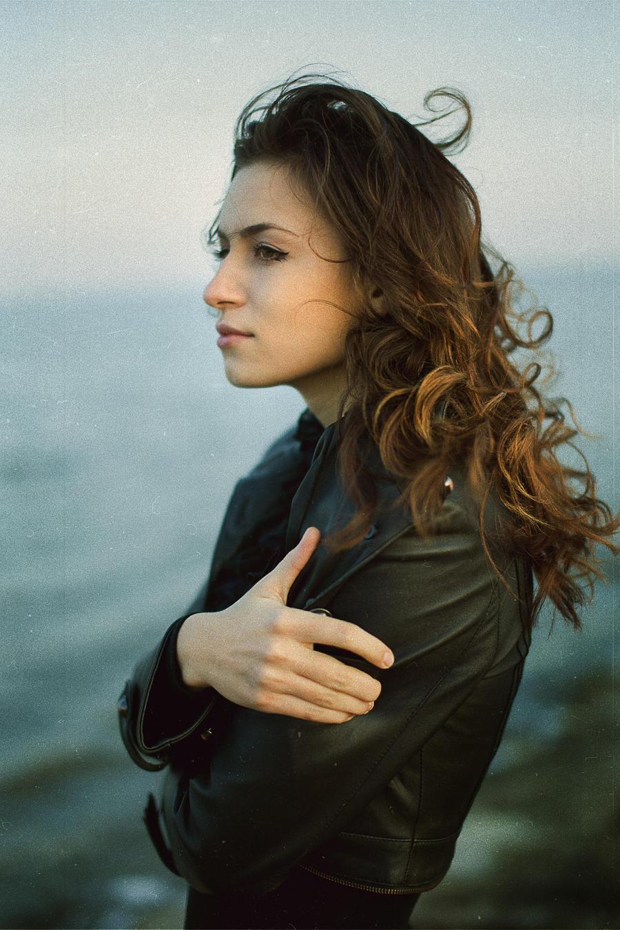 Tanya by Lapapunk