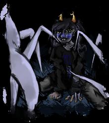Spidergirl by belphegor24
