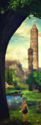 Forgotten Tower
