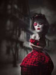 Temptation by MajkaHarolds