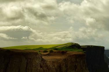Cliffs of Moher 6766 by MajkaHarolds