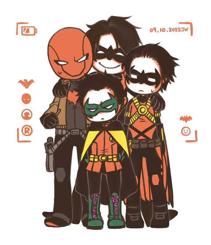family photo by jojody on deviantart