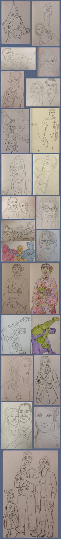 2019 Drawings