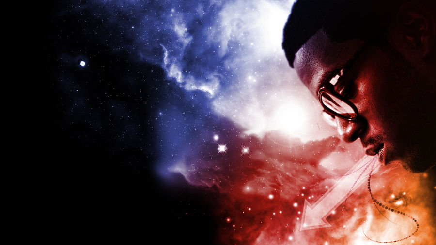 KiD CuDi Wallpaper by ViciousOne23 ...