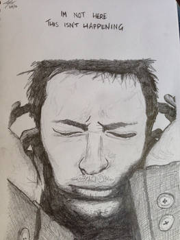 Thom Yorke - How To Disappear Completely