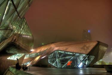 Guangzhou opera by kornjacinvrac
