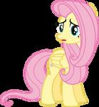 Fluttershy - Sad?