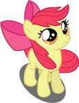Apple Bloom - Blowing in the Wind