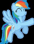 Rainbow Dash - Dance!