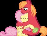 Fluttermac - Hugs!