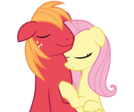Fluttermac - Small Snuggle