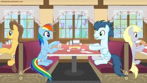 Diner Date