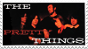 The Pretty Things Stamp by BobtheLurker