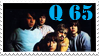 Q 65 Stamp by BobtheLurker