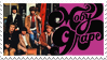 Moby Grape Stamp by BobtheLurker