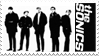 The Sonics [Band] Stamp by BobtheLurker