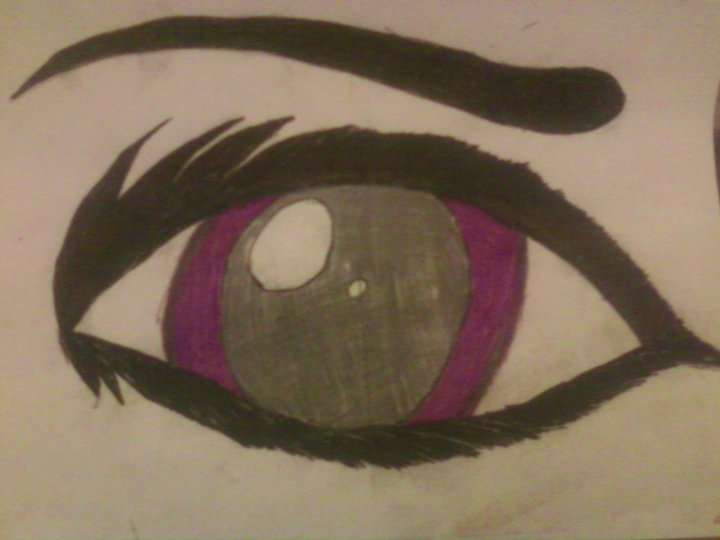 Eye by NintendoBabex