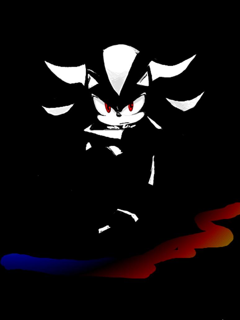 Shadow-kun by xShadow123