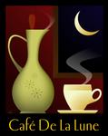 Cafe De La Lune