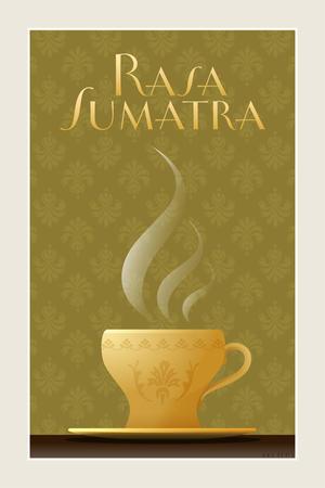 Rasa Sumatra by ekster