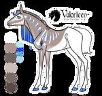 Valorteen Foal Design 611 by o0o-Phoenix-o0o