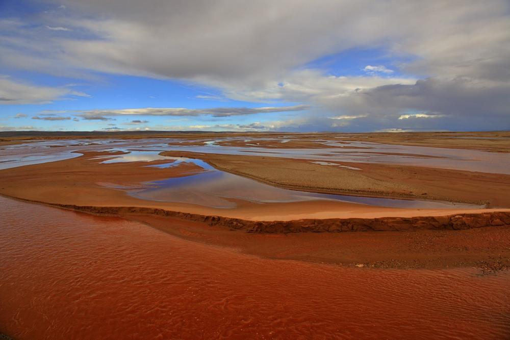 n DSC2340w Chuma River by laogephoto