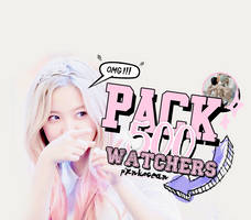 | 500 Watchers! | by pxnkocean