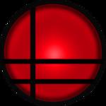 Templar Symbol Red