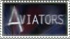 Aviators Music Stamp by ShadowSpetsnaz