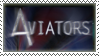 Aviators Music Stamp by ShadowSpetsnaz