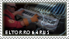 Eltorro64Rus Stamp by ShadowSpetsnaz