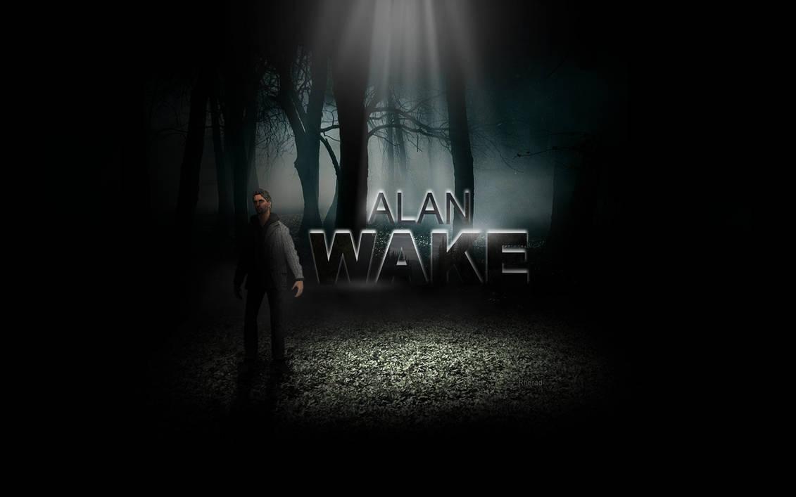 Unduh 6000+ Wallpaper Alan Wake  Terbaru