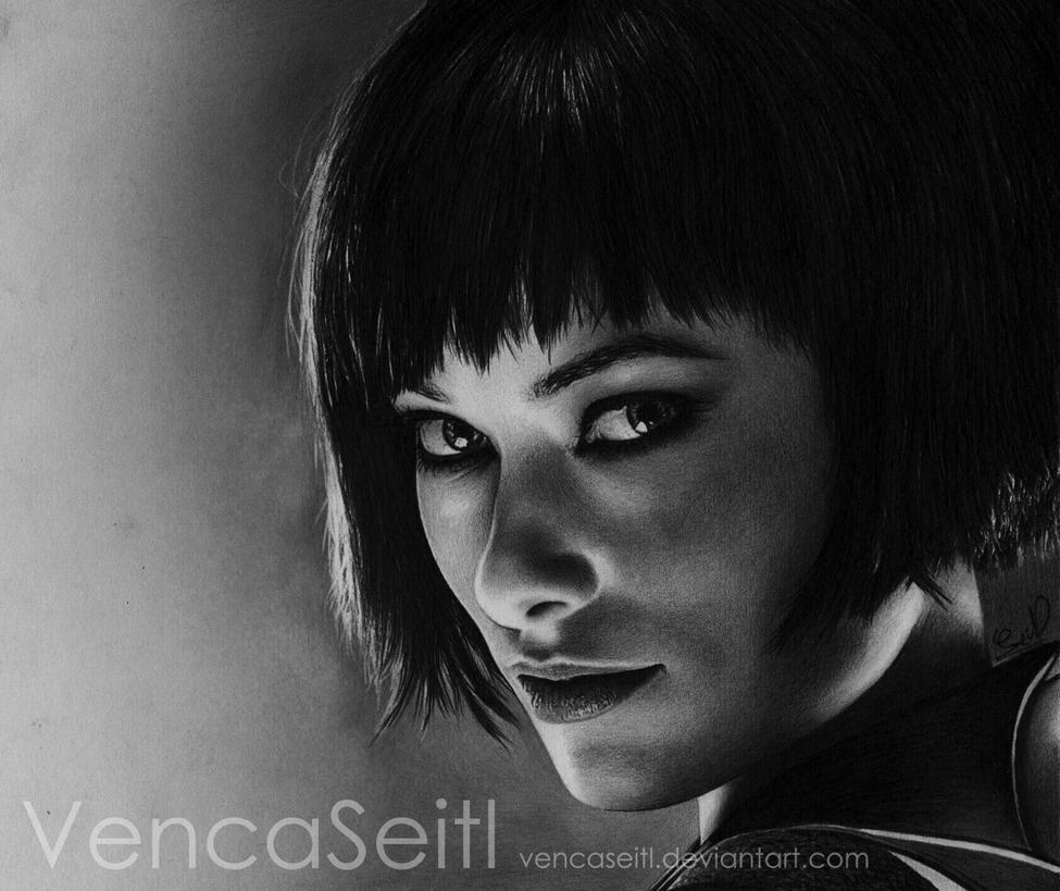 Quorra 2 by VencaSeitl