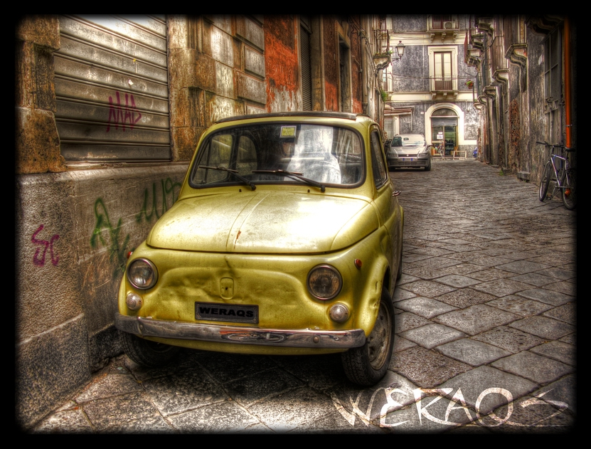 Fiat-Italian by WERAQS