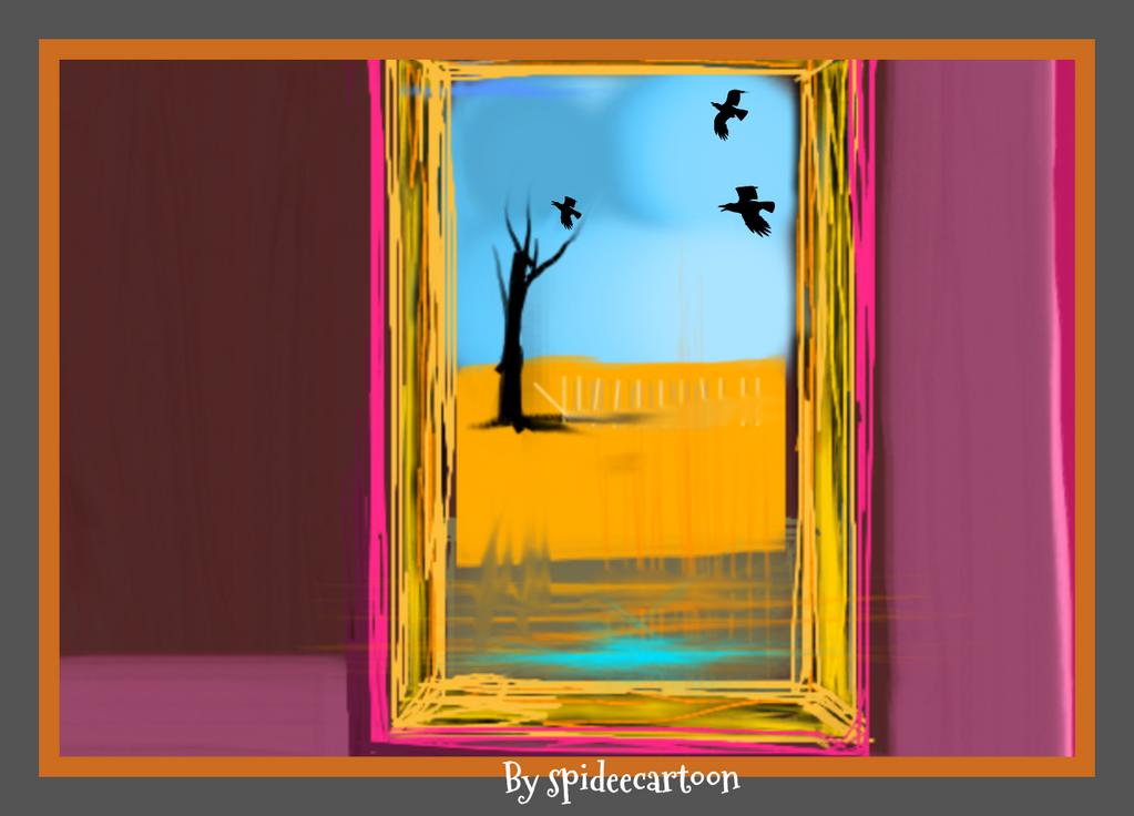 Frames  by Spideecartoon