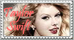 Taylor Swift Stamp by Moon42320
