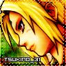 Tsukino-tsunade by Tsukino-hime